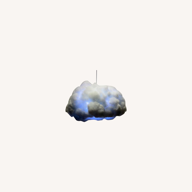 Richard Clarkson Cloud Light - image-0