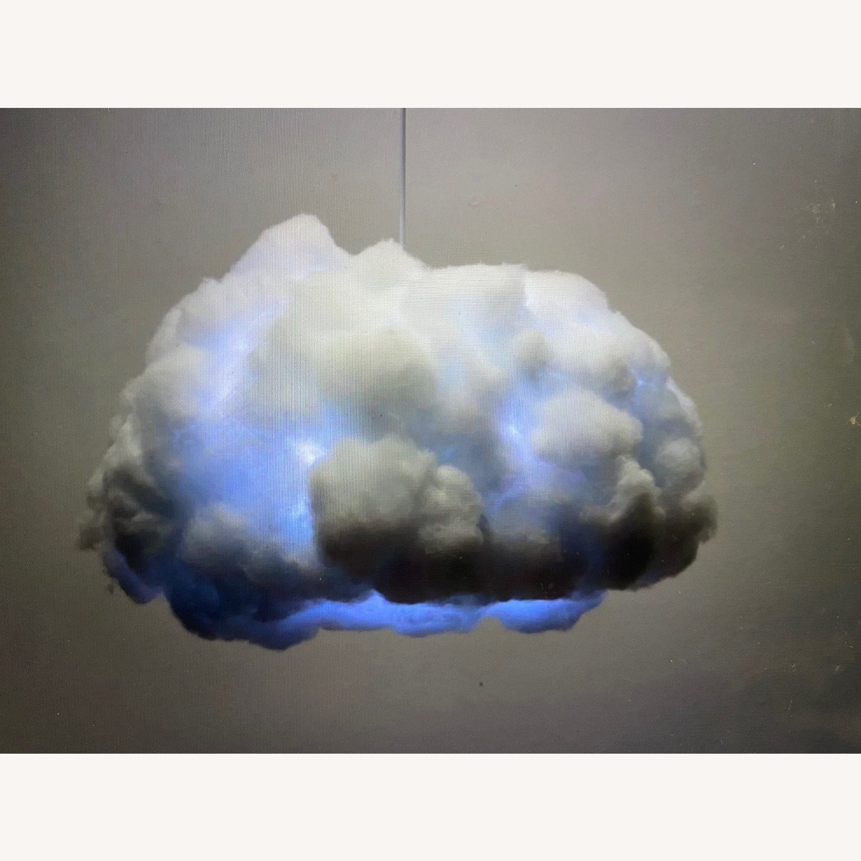 Richard Clarkson Cloud Light - image-1