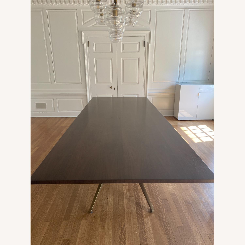 Restoration Hardware Maslow Spider Dining Table - image-4