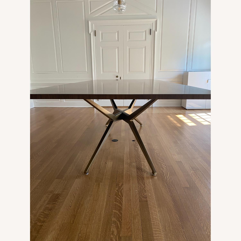 Restoration Hardware Maslow Spider Dining Table - image-2