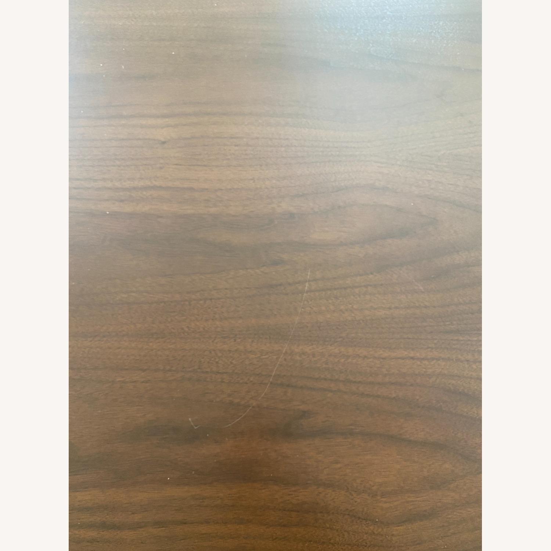 Restoration Hardware Maslow Spider Dining Table - image-5