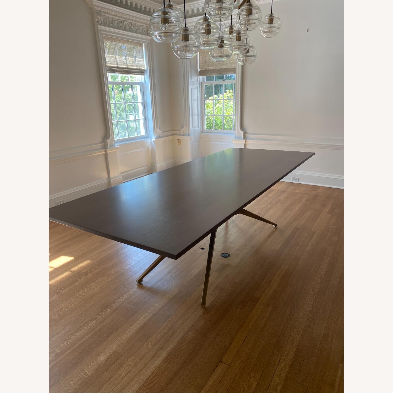 Restoration Hardware Maslow Spider Dining Table - image-3