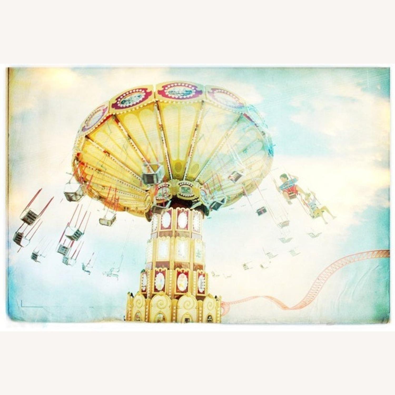 Framed Art- Carnival Fine Art Print - image-2