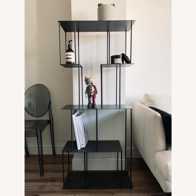 ABC Carpet & Home Helix Steel Bookcase - image-3