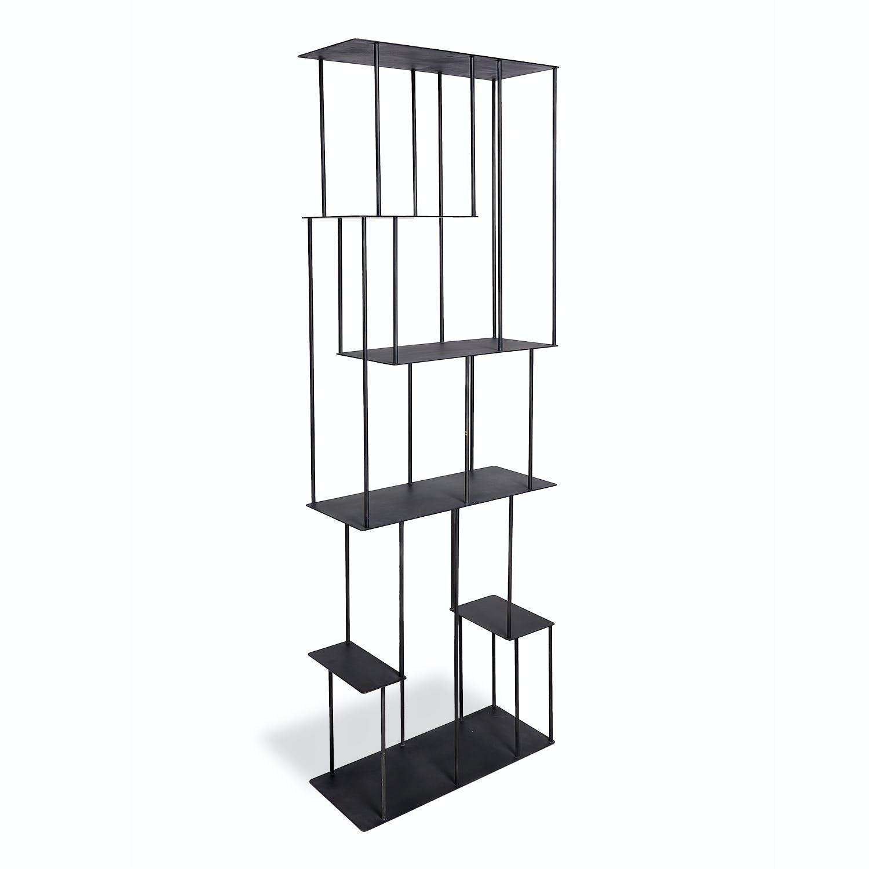 ABC Carpet & Home Helix Steel Bookcase - image-1