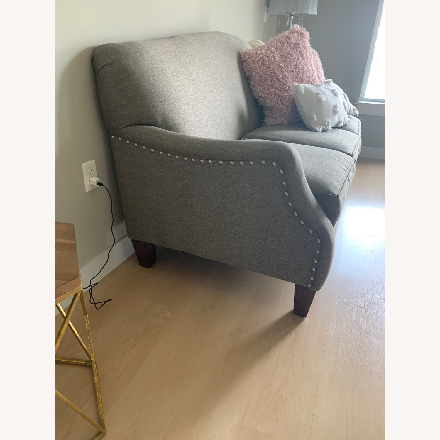 Grey Couch - image-3