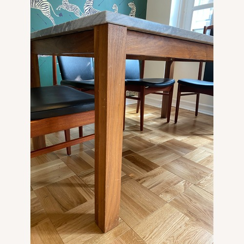 Used Room & Board Linden Dining Table for sale on AptDeco