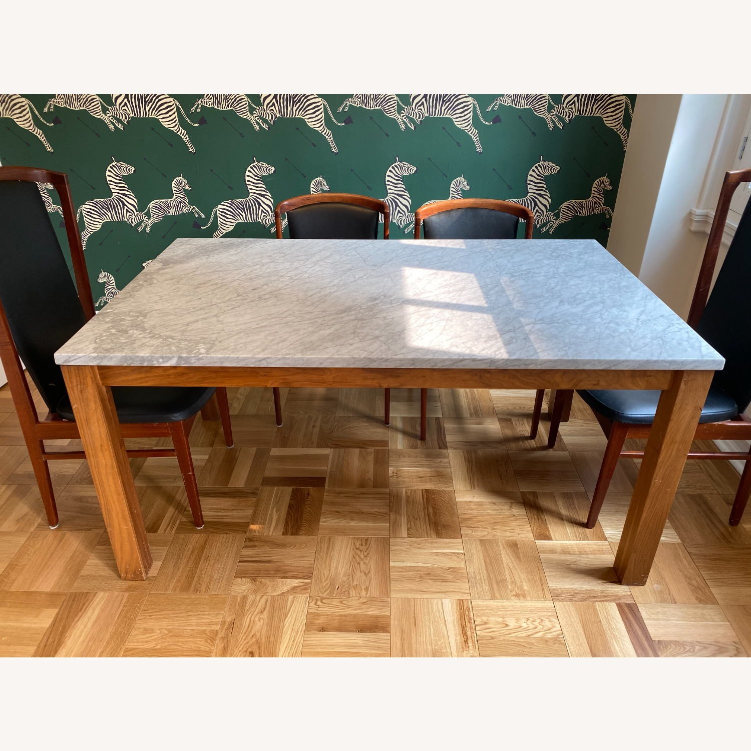 Room & Board Linden Dining Table - image-0