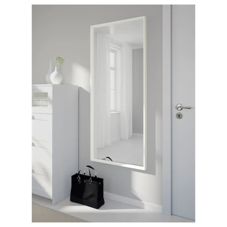 IKEA Wall Mirror - image-1