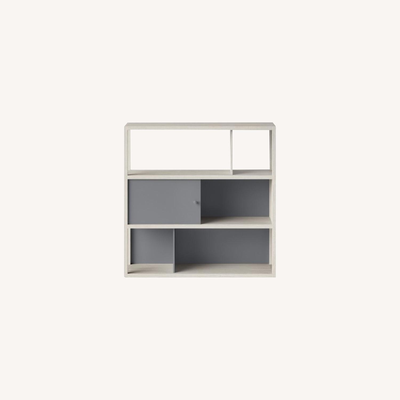 Target Project 62 3 Shelf Horizontal Bookcase - image-0