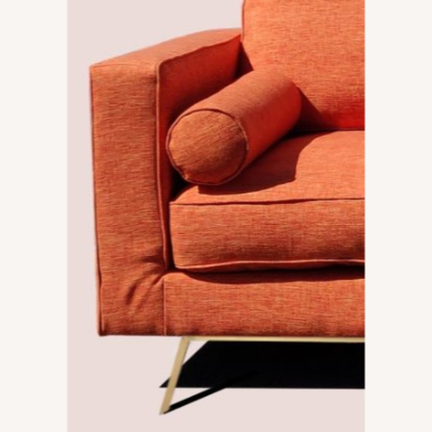 Brooklyn Space Introspect Mid Century Modern Sofa - image-2