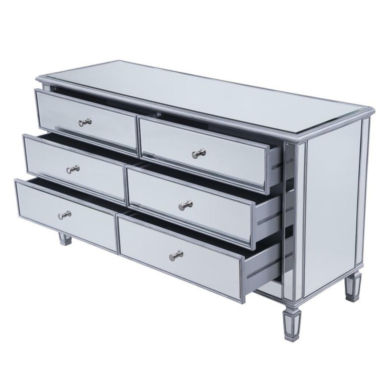 Wayfair Mirrored Dresser - image-3