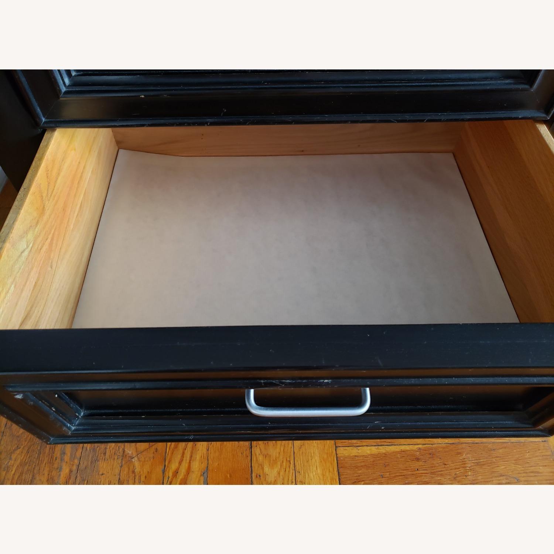 Century Furniture Wood 9 Drawer Dresser - image-13