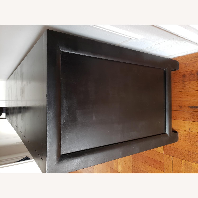 Century Furniture Wood 9 Drawer Dresser - image-2