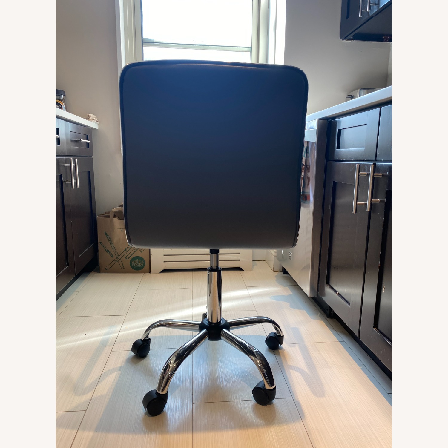 Zipcode Design Grey Geib Conference Chair - image-3