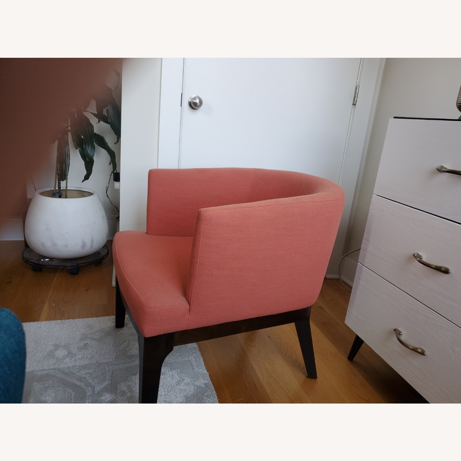 West Elm Oliver Chair - image-3