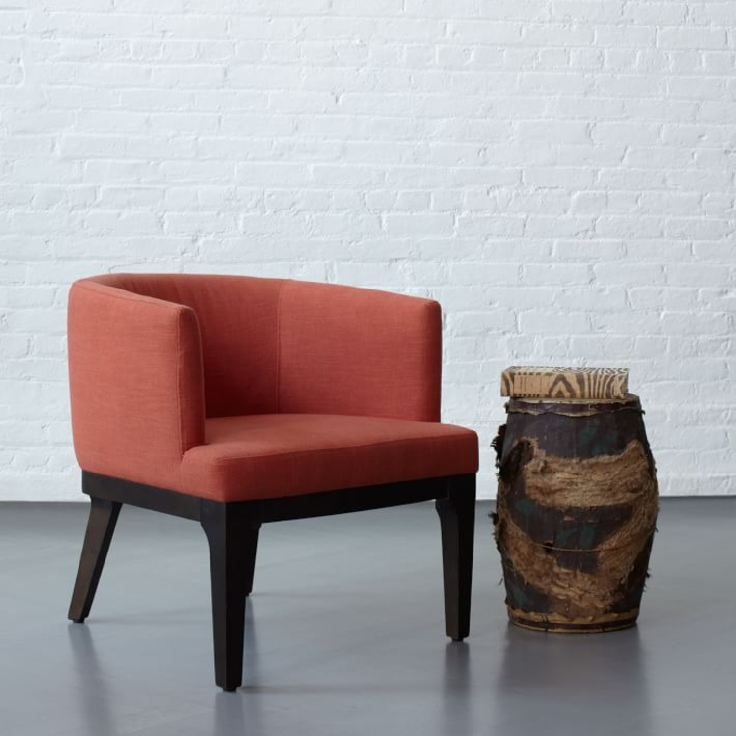 West Elm Oliver Chair - image-1