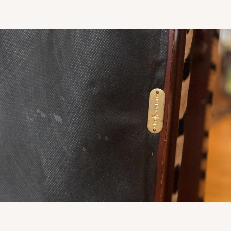Ralph Lauren Chair and Ottoman - image-7
