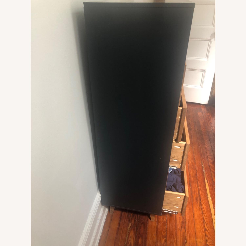 Manhattan Comfort Tall Wooden Dresser - image-4