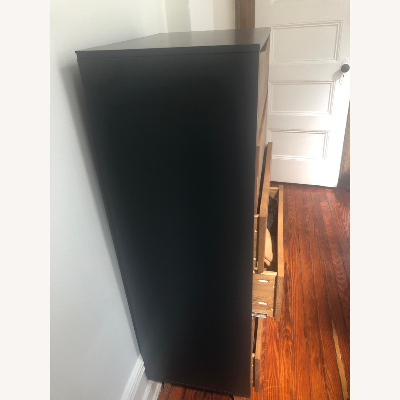Manhattan Comfort Tall Wooden Dresser - image-3