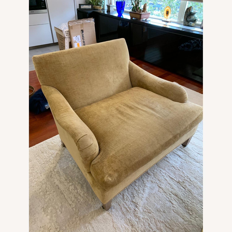 ABC Carpet & Home Sofa Chair - image-3