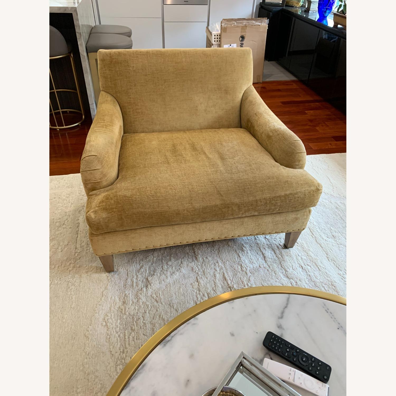 ABC Carpet & Home Sofa Chair - image-0