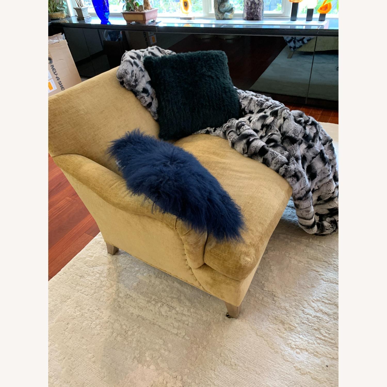 ABC Carpet & Home Sofa Chair - image-5