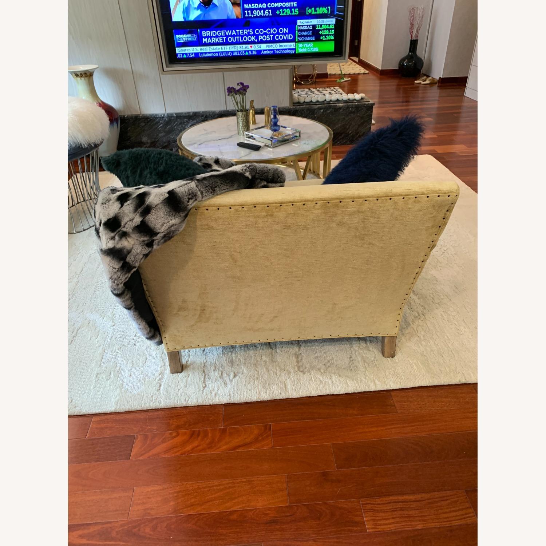 ABC Carpet & Home Sofa Chair - image-2