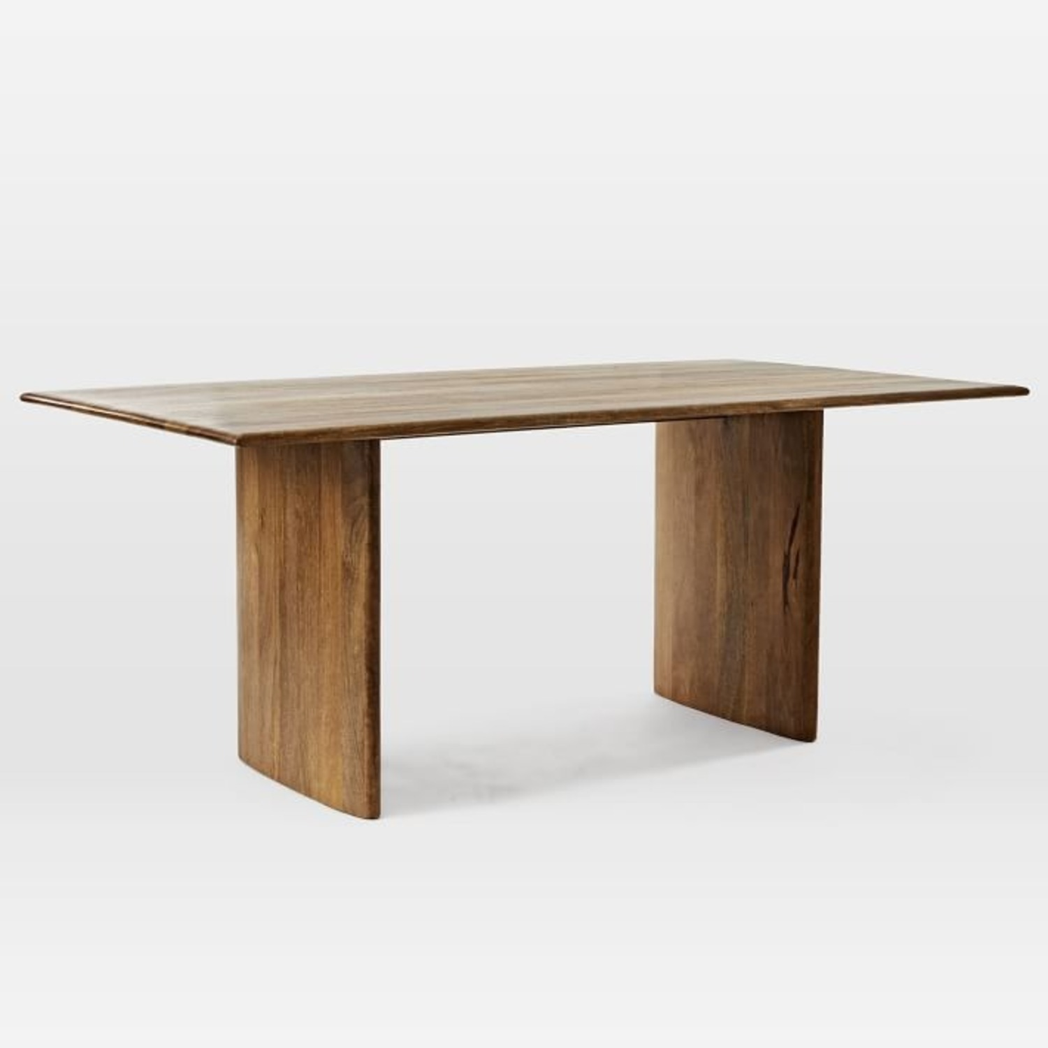 West Elm Anton Solid Wood Dining Table - image-3
