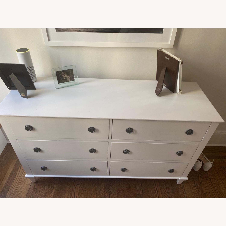 Restoration Hardware Haylan Dresser - image-3