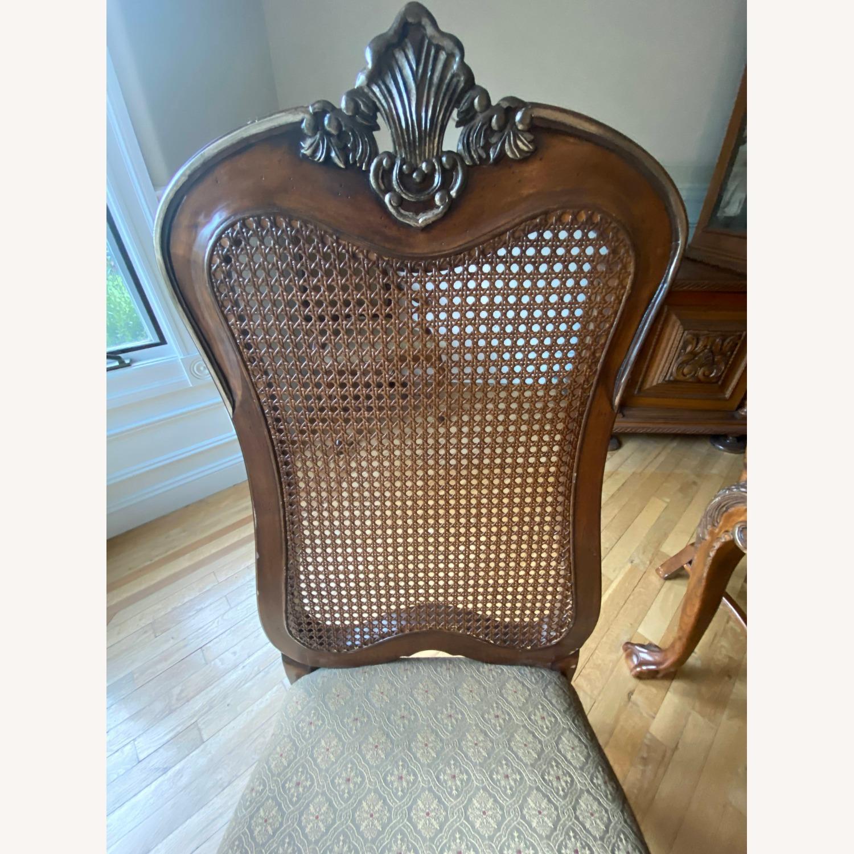 Drexel Heritage Dining Set 10 chairs - image-5