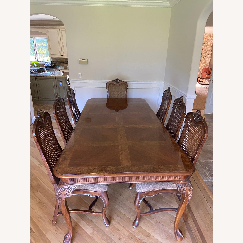 Drexel Heritage Dining Set 10 chairs - image-7