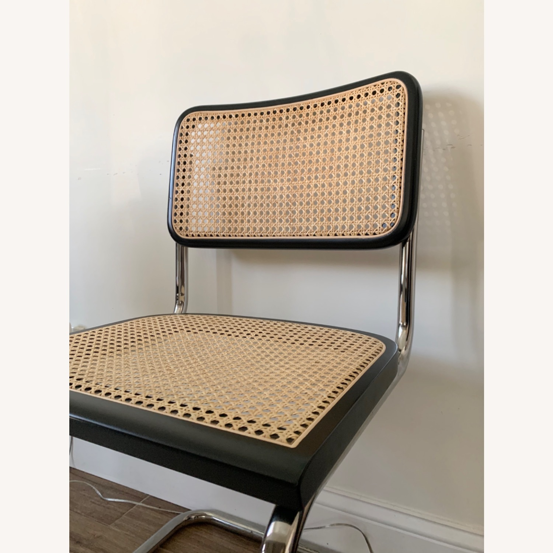 Marcel Breuer Replica Cesca Chair - image-2