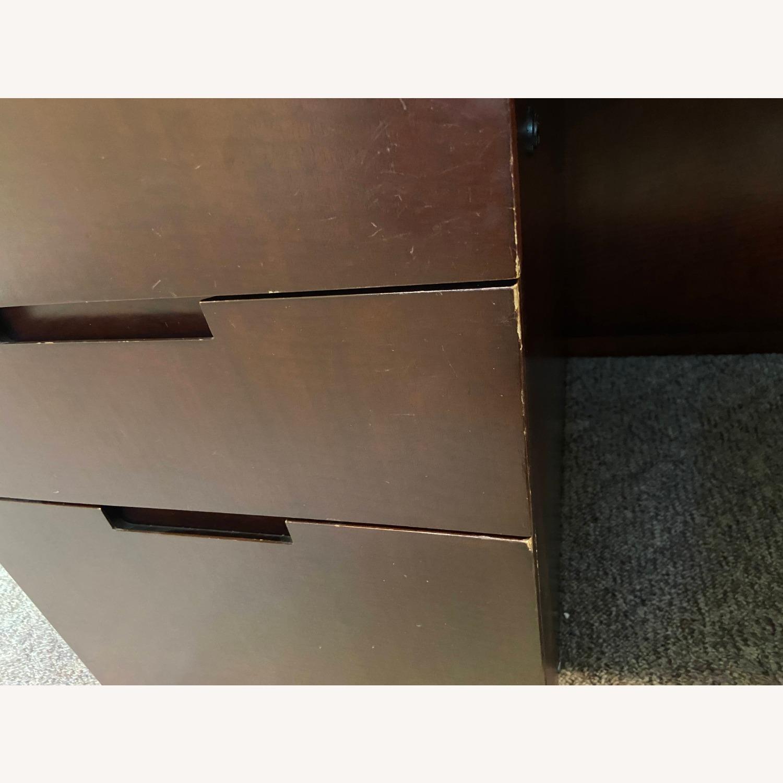 Kimball Presidential Desk - image-4