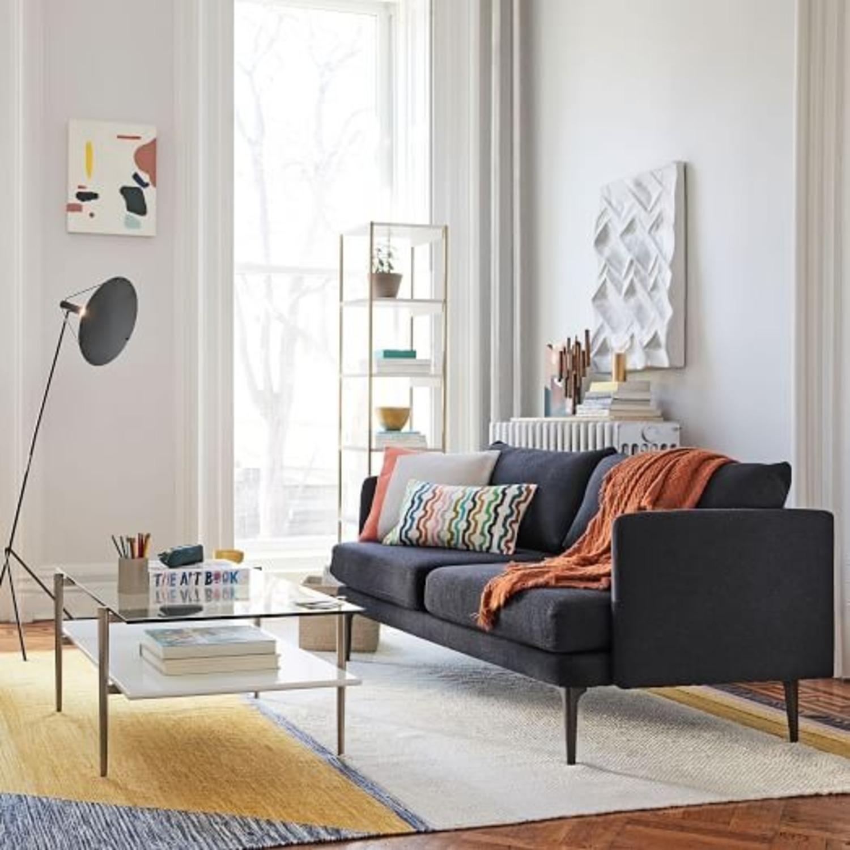 West Elm Auburn Sofa - image-4