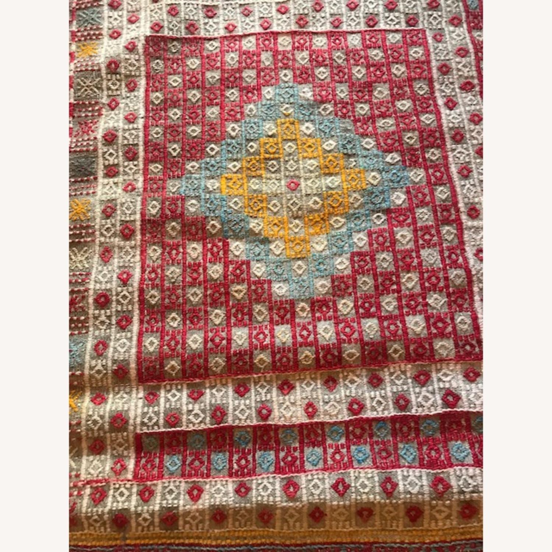 ABC Carpet and Home Antique Rug - image-3