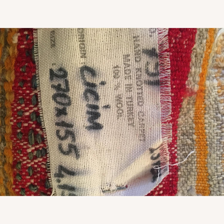 ABC Carpet and Home Antique Rug - image-4