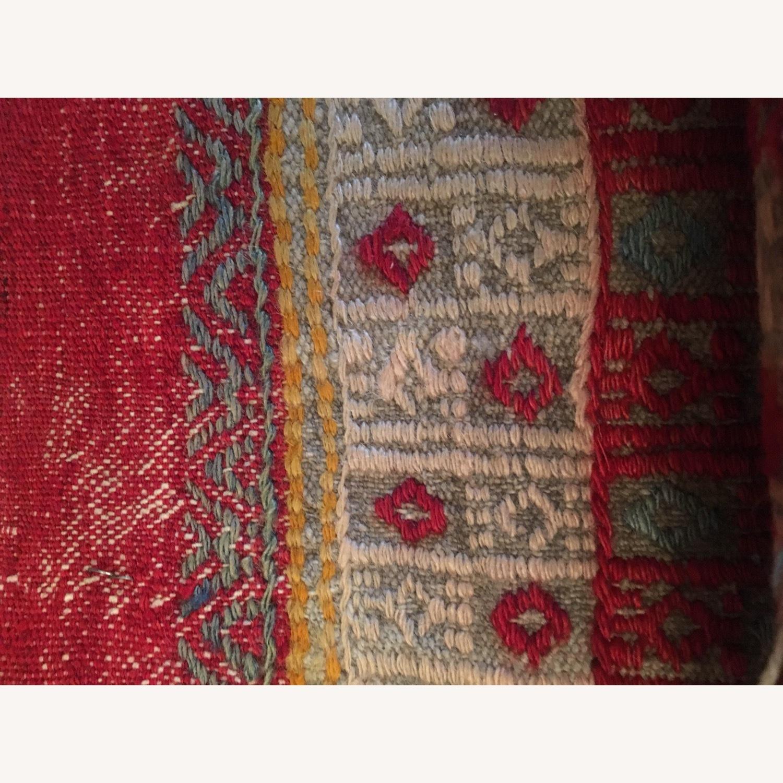 ABC Carpet and Home Antique Rug - image-2