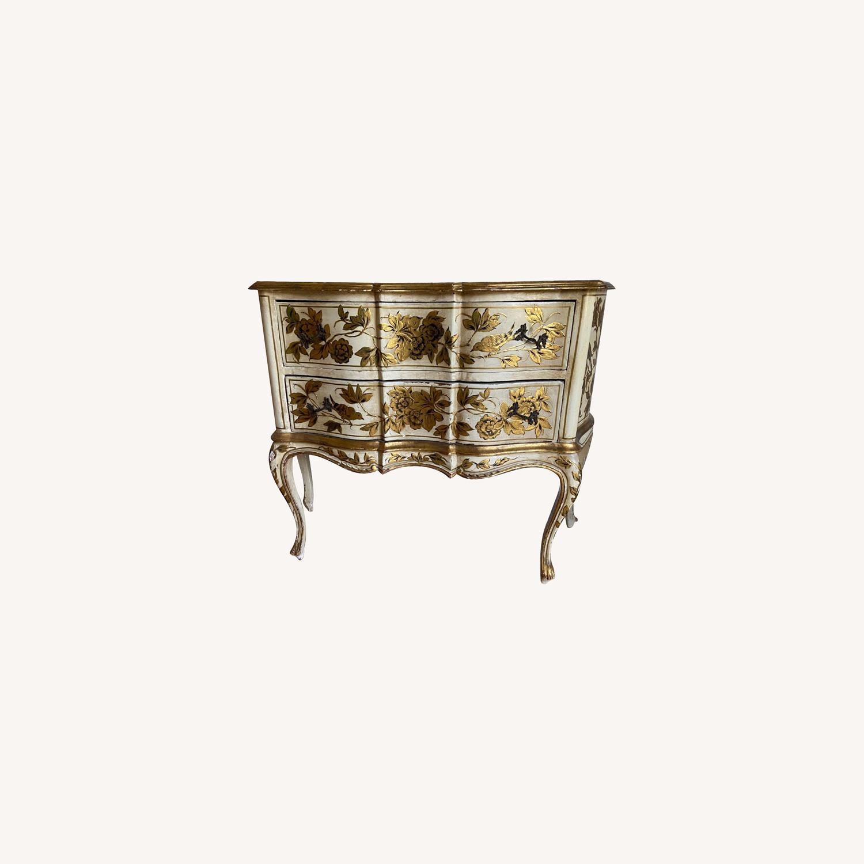 Antique Florentine Sideboard - image-0