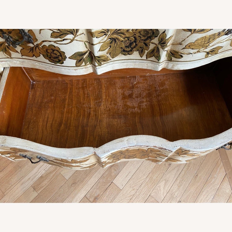 Antique Florentine Sideboard - image-6