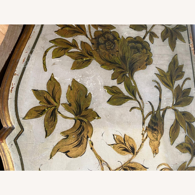 Antique Florentine Sideboard - image-4