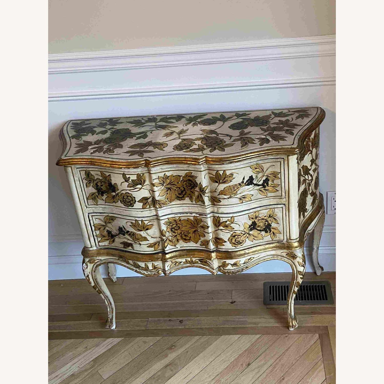 Antique Florentine Sideboard - image-3