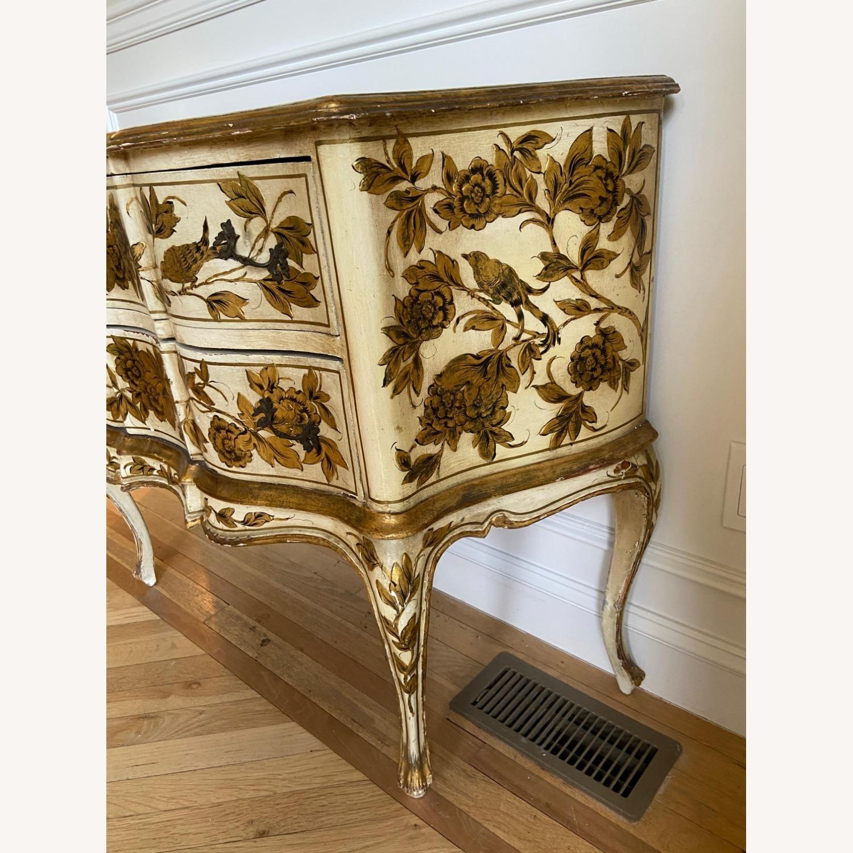 Antique Florentine Sideboard - image-2