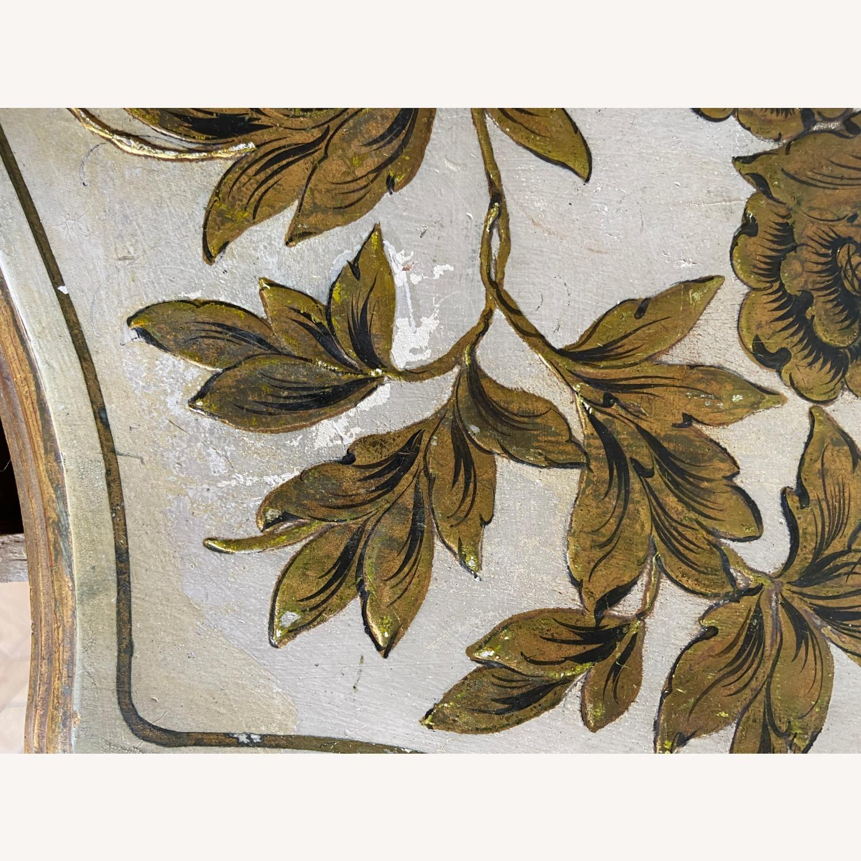 Antique Florentine Sideboard - image-5