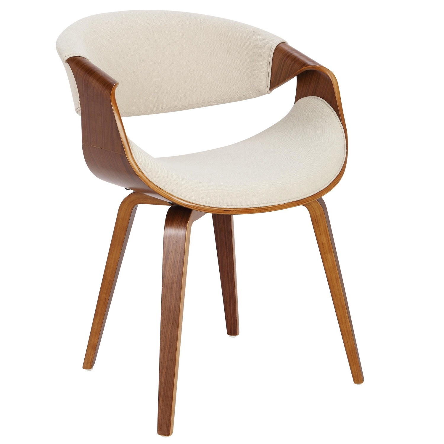 Mid Century Modern Dining Chairs - image-0