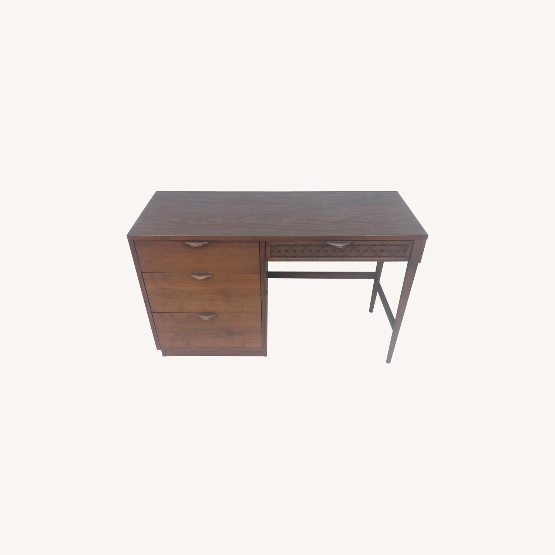 Mid Century Modern Desk by Lane - image-0