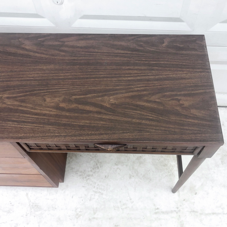 Mid Century Modern Desk by Lane - image-13