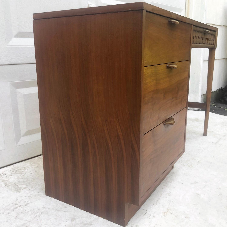 Mid Century Modern Desk by Lane - image-21