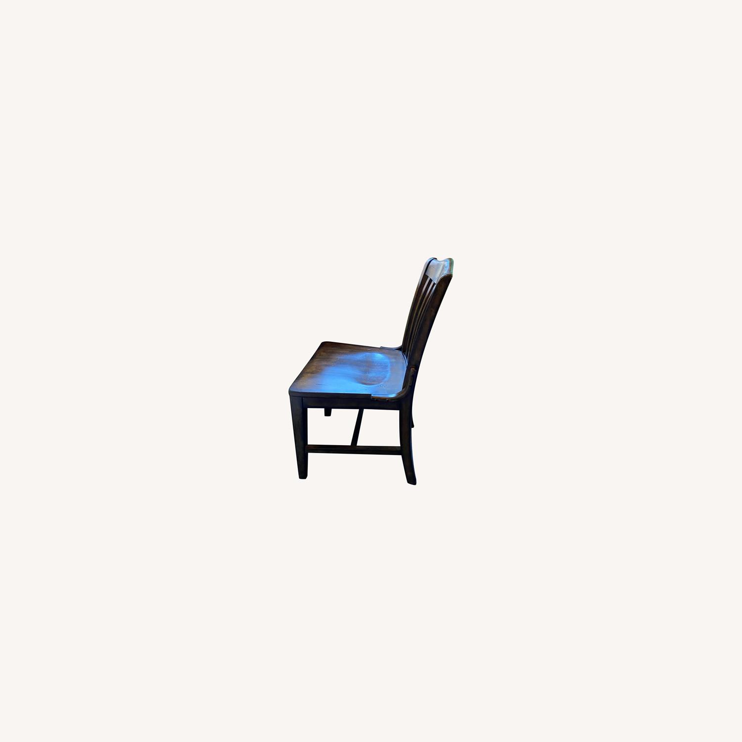 Pottery Barn Stella Side Chair - image-0