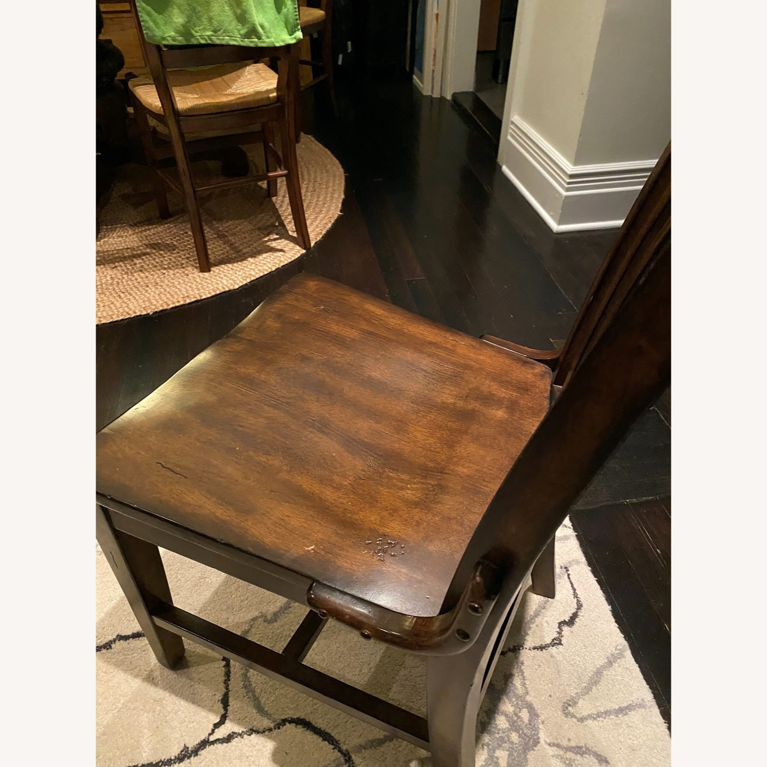 Pottery Barn Stella Side Chair - image-3